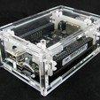 IMG_4762.JPG Download free STL file Updated BeagleBone Black Case • 3D printable design, Gaygwenn