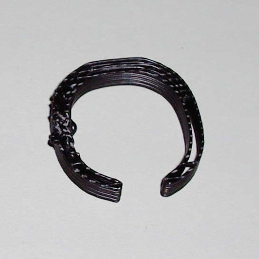 ring.jpg Download free STL file Spider Plus Ring • Object to 3D print, Gaygwenn