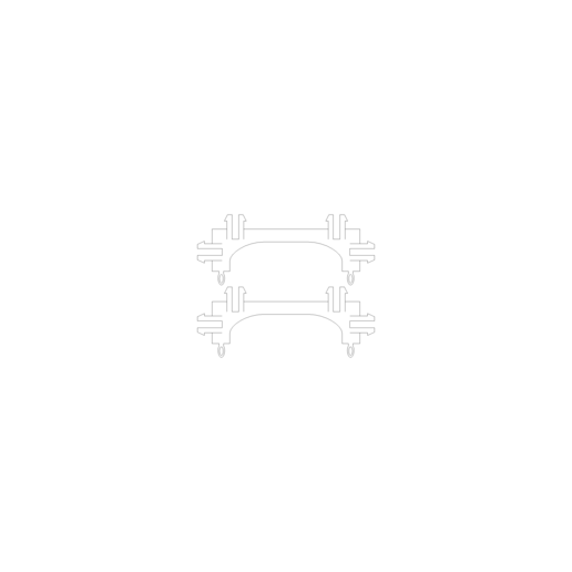 Raspberry_Pi_Delrin_Clips.png Télécharger fichier STL gratuit Étui noir Pi A+ Framboise Pi A • Objet pour imprimante 3D, Gaygwenn