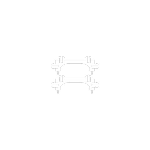 Raspberry_Pi_Delrin_Clips.png Télécharger fichier STL gratuit Appareil-photo Pi A+ de framboise de framboise • Objet pour impression 3D, Gaygwenn