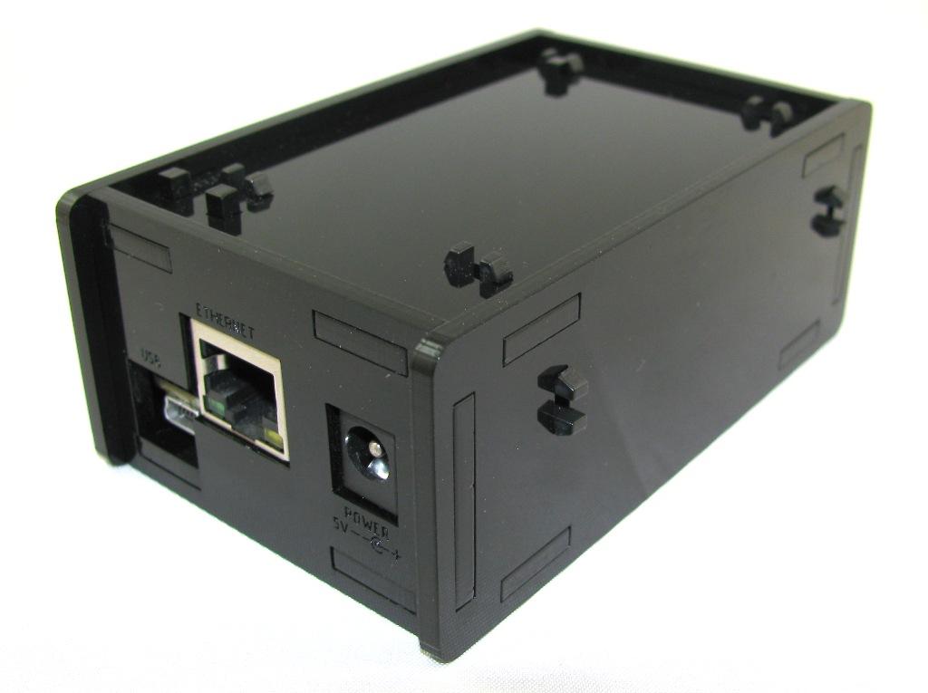 IMG_4767.JPG Download free STL file Updated BeagleBone Black Case • 3D printable design, Gaygwenn