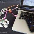 momonga.006.jpeg Download free STL file Momonga • 3D printable object, choimoni