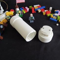 Télécharger plan imprimante 3D gatuit Boîte à clés, choimoni