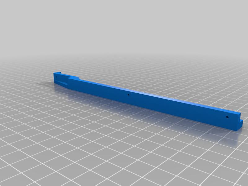 body_plane_L.png Download free STL file RoboDog v1.0 • 3D printing object, robolab19