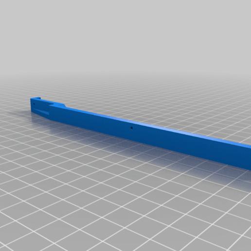 body_plane_L.png Télécharger fichier STL gratuit RoboDog v1.0 • Modèle pour imprimante 3D, robolab19