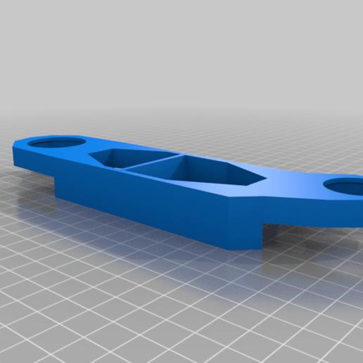 frame_leg_part_2_L.png Télécharger fichier STL gratuit RoboDog v1.0 • Modèle pour imprimante 3D, robolab19