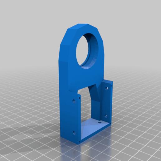 frame_leg_base_part_2.png Télécharger fichier STL gratuit RoboDog v1.0 • Modèle pour imprimante 3D, robolab19