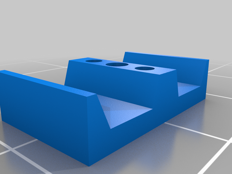 wire_holder.png Download free STL file RoboDog v1.0 • 3D printing object, robolab19