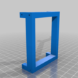 body_frame.png Download free STL file RoboDog v1.0 • 3D printing object, robolab19