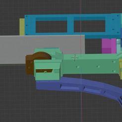 View1.JPG Télécharger fichier STL RoboDog V3 • Design pour imprimante 3D, robolab19