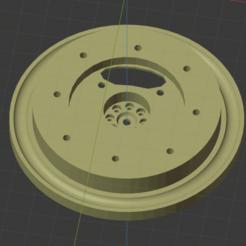 Télécharger fichier STL Mise à niveau pour le joint de base • Plan pour impression 3D, robolab19