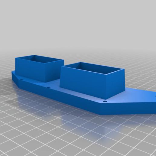 frame_leg_part_1_R.png Télécharger fichier STL gratuit RoboDog v1.0 • Modèle pour imprimante 3D, robolab19