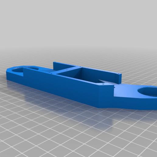 frame_leg_part_2_R.png Télécharger fichier STL gratuit RoboDog v1.0 • Modèle pour imprimante 3D, robolab19