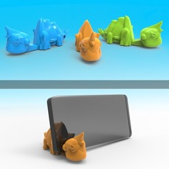 Download free STL file Drednaw holder • Object to 3D print, PequeCris