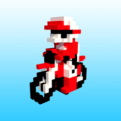 Download free STL file Exitebike • 3D printing model, PequeCris