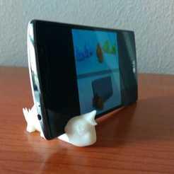 Download free 3D printer designs Drednaw holder, PequeCris