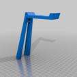 sp-001_-_top_-_by_wmontoza_v1.0.png Télécharger fichier STL gratuit Soutien par casque • Objet pour impression 3D, wmontoza