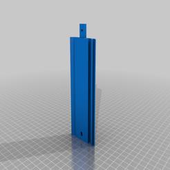 enclosure_height_extender_120mm.png Télécharger fichier STL gratuit Extension de la hauteur de l'enceinte du Snapmaker • Modèle à imprimer en 3D, subtlyfantastic