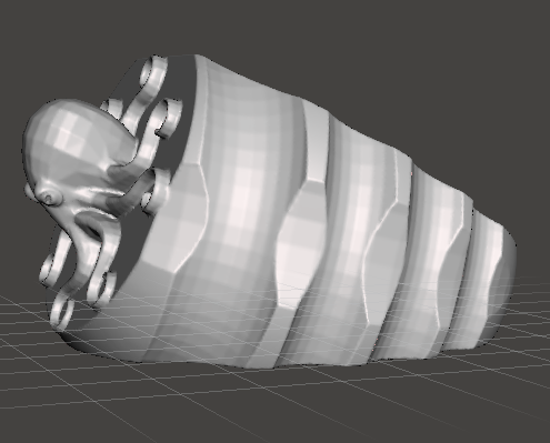 2.png Download free STL file octo-ring • Template to 3D print, rauldavidpr11