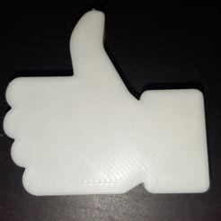 like-for-3d-printing-3d-model-stl-ige-igs-iges-stp (3).jpg Download free STL file Like  • 3D printer model, HK_Adler