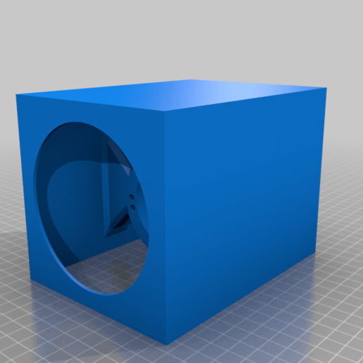 Watch_Winder_Case.png Télécharger fichier STL gratuit WatchWinder | Uhrenbeweger • Objet à imprimer en 3D, Sparhawk