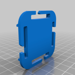 0pos.png Download free STL file Blood Type Tags - MOLLE | all types • 3D printer model, Sparhawk