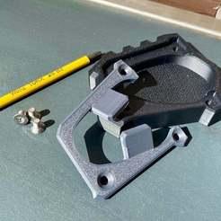 IMG_0352.jpeg Download free STL file Sidestand Foot Extension | Seitenständerverbreiterung | Triumph • 3D print model, Sparhawk