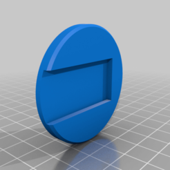 Watch_Stand_v1_Body2.png Download free STL file Watch Stand • 3D printer model, Sparhawk