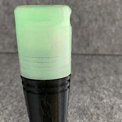 IMG_0210.jpeg Download free STL file lighter sleeve • 3D printing design, Sparhawk