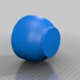 Mueslischale_Mueslischale_v3_Body1_Mueslischale_v3.png Télécharger fichier STL gratuit Bol à céréales • Modèle imprimable en 3D, Sparhawk