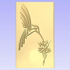 Descargar archivos STL gratis Pájaro, Cult99