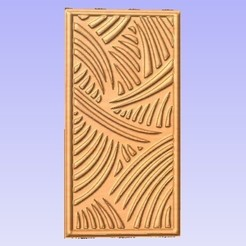 Download free 3D printer files Wall Panel, cult99