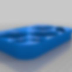Télécharger fichier STL gratuit Fond de sac Pétanque • Modèle pour imprimante 3D, virgileblies