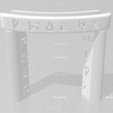 Download free 3MF file Gate • 3D print design, ze_Sau
