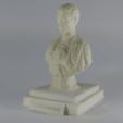 Download free STL file Julius Caesar (Improved) Pen/Pencil Holder • 3D printer model, JefTeck