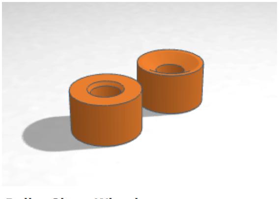 Screen Shot 2020-03-27 at 5.34.18 PM.png Télécharger fichier STL gratuit Roue de patin à roulettes quadruple • Objet pour imprimante 3D, projectileobjects