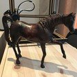 Download free 3D printing designs Arabian Horse, Double_Alfa_3D