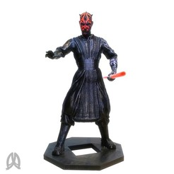 DarthMaul_3D.jpg Download free STL file MOVED-Darth Maul with Multi-Color Head • 3D printable model, Double_Alfa_3D
