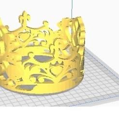 corona3.1.jpg Download free STL file Corona • 3D print template, leamsicreaciones