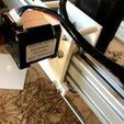 Download free 3D printer model Sunwin Laser upgrade mount, B1nkfish
