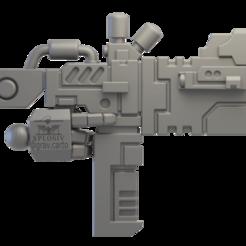 Thumb_1.png Télécharger fichier STL gratuit Carto de l'espace communiste Armes à plasma • Modèle à imprimer en 3D, Xplosiv