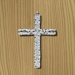 Impresiones 3D Collar de rosario, mailchuamailchua