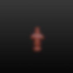Download STL gladiator bust, le-padre
