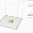 fvgyjn.png Télécharger fichier STL gratuit clip attache  • Modèle imprimable en 3D, le-padre