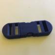 dftbjh.png Télécharger fichier STL gratuit clip attache  • Modèle imprimable en 3D, le-padre