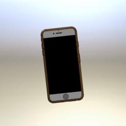 Impresiones 3D gratis Iphone 6, le-padre