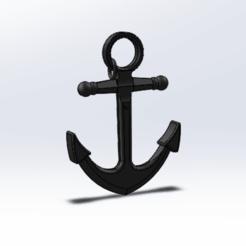 fgj dfgj.png Télécharger fichier STL gratuit ancre pirate  • Objet imprimable en 3D, le-padre