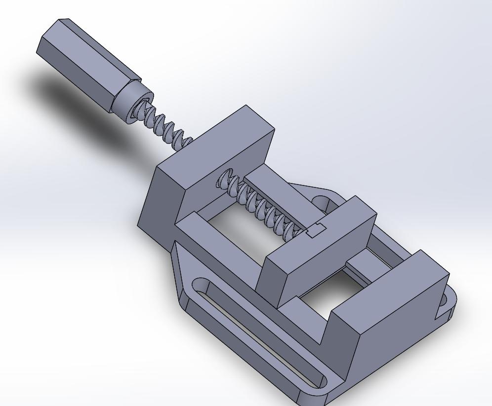 eto 3.png Télécharger fichier STL Étaux • Objet imprimable en 3D, le-padre