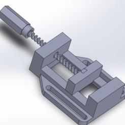 Télécharger fichier STL Étaux • Objet imprimable en 3D, le-padre
