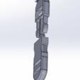 dfxxgbcfb.png Télécharger fichier STL gratuit clip attache  • Modèle imprimable en 3D, le-padre